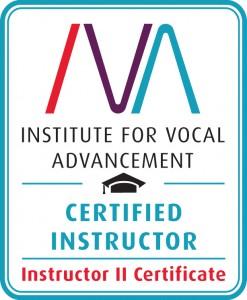 Instructor II Certificate