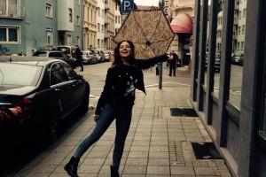 Student Spotlight: Lara