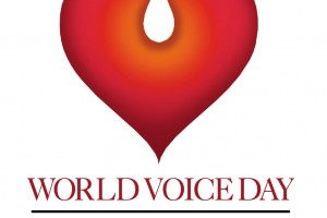 World Voice Day 2014